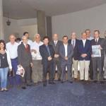 Com o governador Alckmin