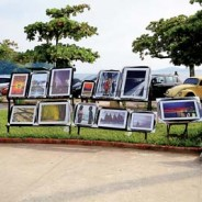 Projeto Jardim das Artes