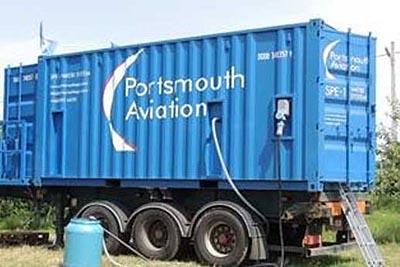 Workshops divulgam tecnologias britânicas em tratamento de água