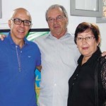 Nilo Rodrigues e Vergília Aparecida Pedroso Rodrigues