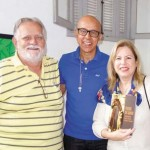 Luiz e Marcia Dieguez: Galícia!