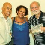 Com Eda e Raul Christiano