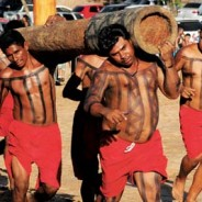 Brasil sediará os Jogos Mundiais Indígenas