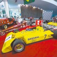 Velocult homenageia pilotos e Interlagos
