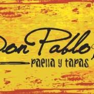 Don Pablo, paella e tapas genuínas!