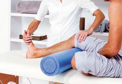 Fisioterapia, para prevenir e tratar