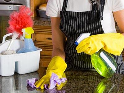 Diminui proporção de domésticas entre as mulheres ocupadas