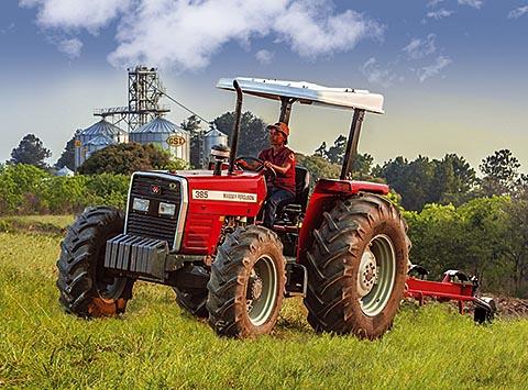 Santander Brasil anuncia crédito de R$ 125 milhões para agropecuária!