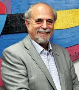 Marcos Mendonça, diretor-presidente