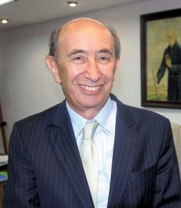 Augusto Rodrigues, Conselho