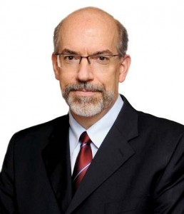 Mauro Gomes, novo presidente Cremesp