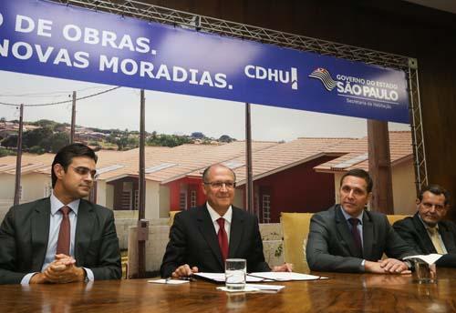 Convênio beneficia Bertioga com R$ 100 mil para máquinas e equipamentos