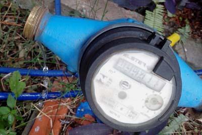 Cresce cerca de 300% o furto de água na Baixada Santista