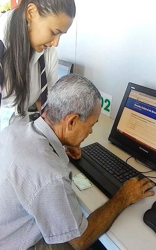 Nota Fiscal Paulista atrai 27% dos usuários de serviços eletrônicos