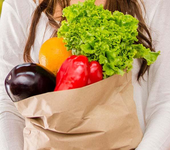 Dieta pode fortalecer o sistema imunológico