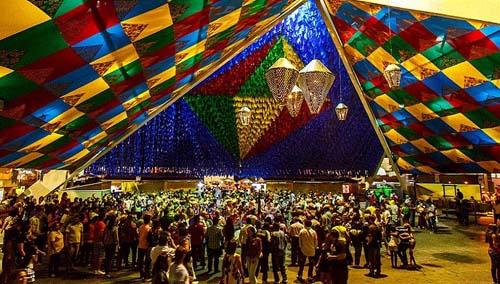 Festas juninas são destaques do Calendário Nacional do MTur