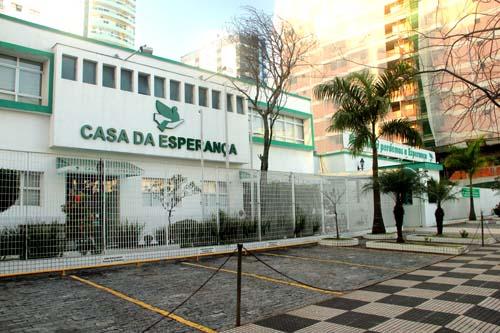 Casa da Esperança de Santos iniciará programação do Ano Jubilar