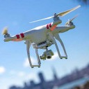 Estratégia de defesa aérea restringe o uso de drones