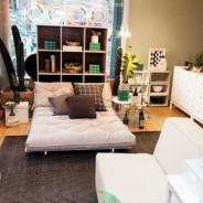 Transformar pequenos espaços