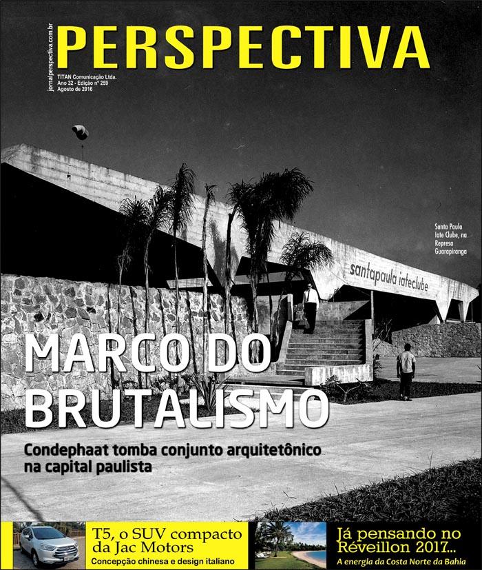 Edição 259 Agosto 2016