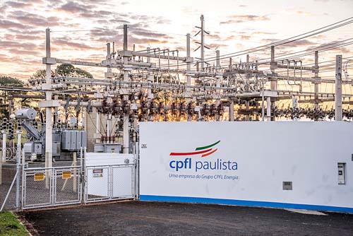CPFL Energia cresce 166% no lucro líquido no segundo trimestre