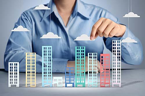 Empresa tradicional do mercado imobiliário adota inovação online