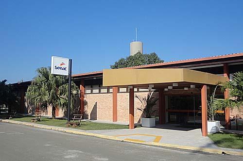 Senac Bertioga oferece curso para a área de construção civil