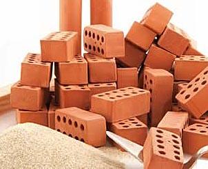Perspectivas no faturamento das indústrias de materiais de construção
