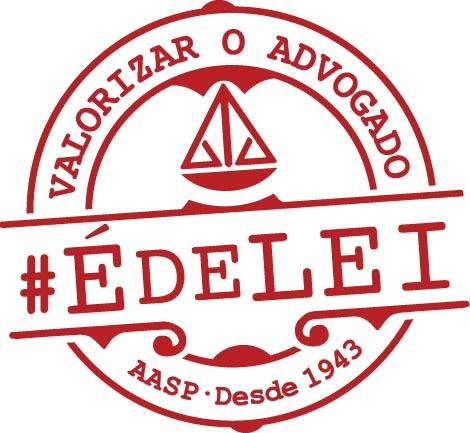 """TJSP adere à campanha """"Valorizar o Advogado #ÉdeLei"""""""