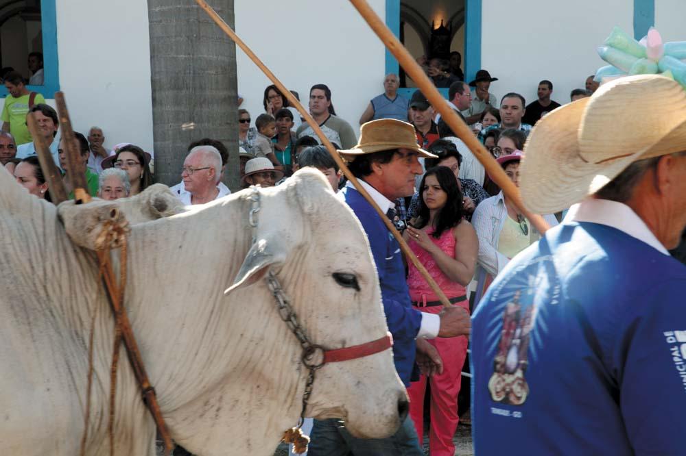 Iphan amplia patrimônio cultural