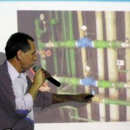 Workshop esclarece sobre instalações hidráulicas