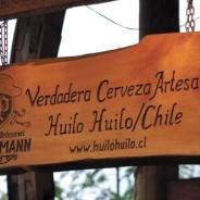 Gastronomia na Patagônia Chilena