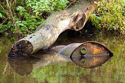 Passivo ambiental da indústria brasileira é estimado em R$ 16,6 bilhões