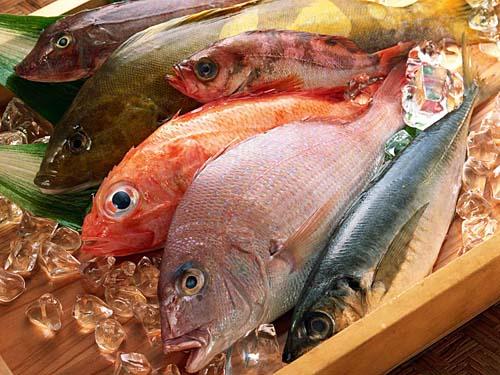 Até domingo, campanha incentiva o consumo de peixe