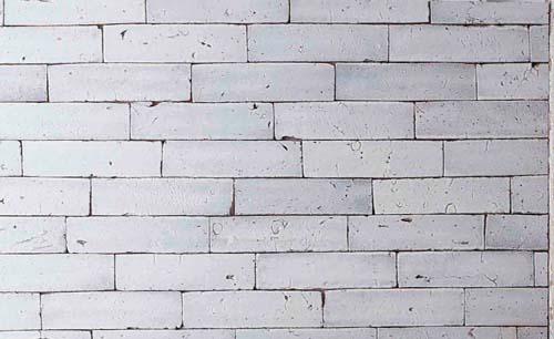 Brick Mattone com novos tons