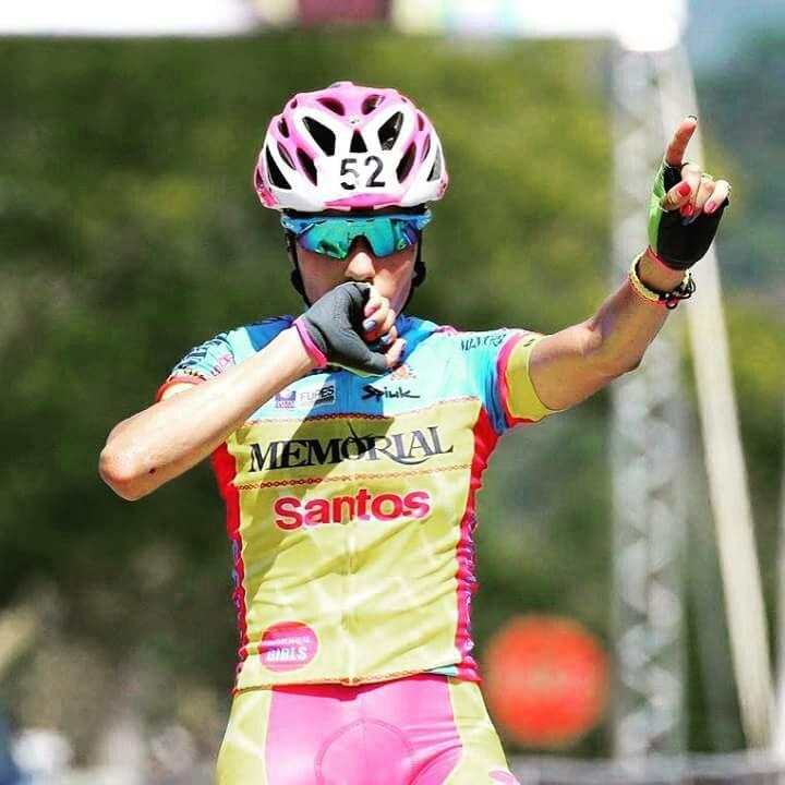 Camila Coelho vence o DesafioTour do Rio, em Paraty