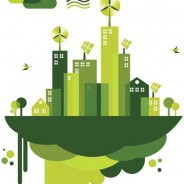 Utilizando materiais sustentáveis…