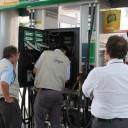 Irregularidades em 13,6% das bombas de combustível fiscalizadas