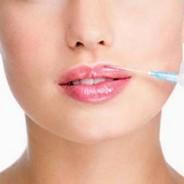 Botox para fins estéticos