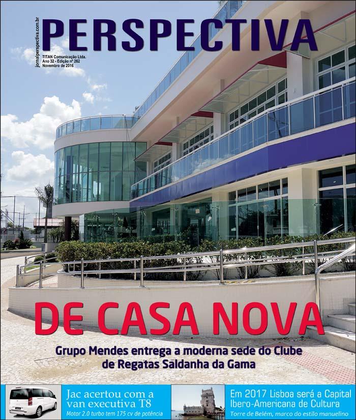Edição 262 Novembro 2016