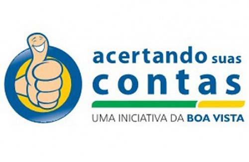 """Até sábado, Boa Vista SCPC promove """"Acertando suas Contas"""""""