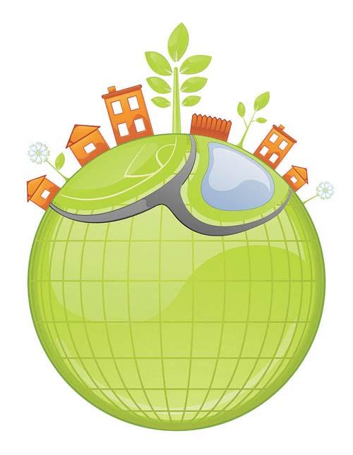 Novas tendências da construção sustentável