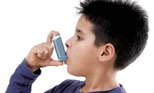 Asma atinge 20% das crianças