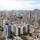 Construção registra quedas consecutivas nos últimos dois anos na região