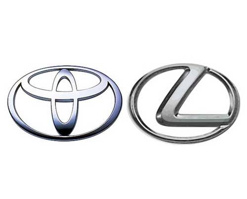 Toyota comunica recall de modelo Lexus por problema no módulo do freio