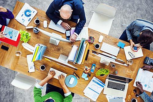 Tendência do coworking abre novas possibilidades de negócios