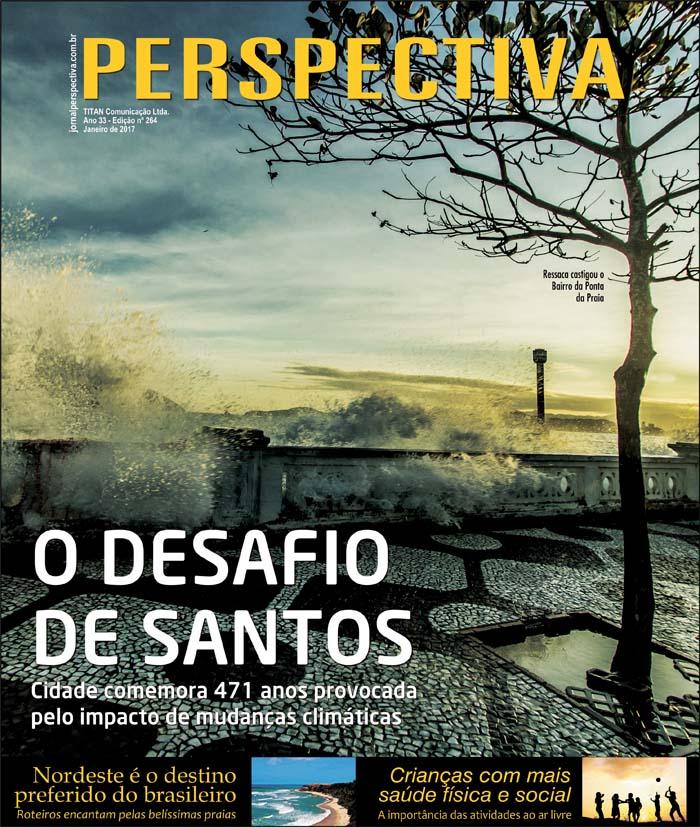 Edição 264 Janeiro 2017