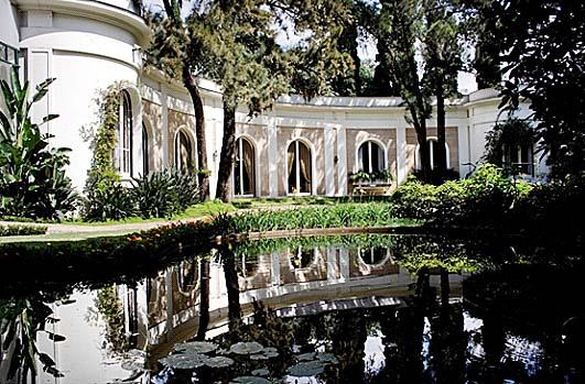 Casa-Museu Ema Klabin reabre no feriado de aniversário de São Paulo