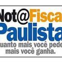 Consulta aberta para o sorteio de outubro da Nota Fiscal Paulista