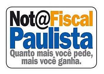 Consulte os bilhetes para o sorteio de janeiro da Nota Fiscal Paulista